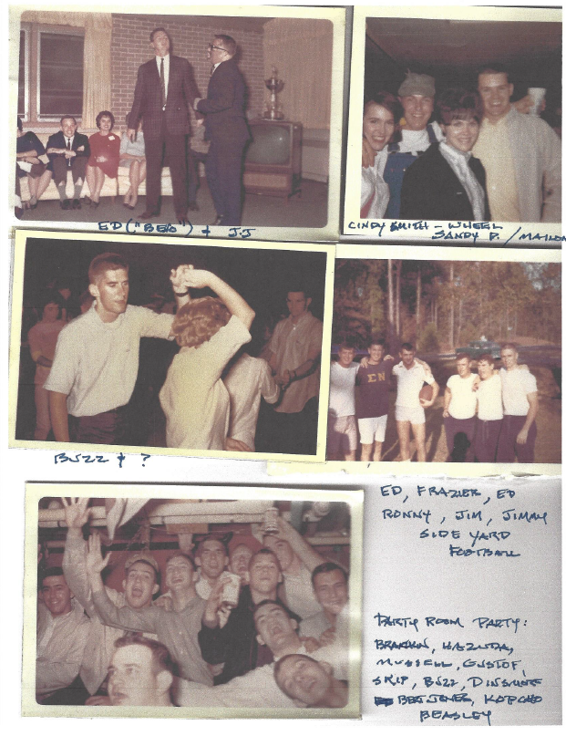 Alumni Updates – 1990's