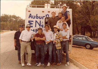 Alumni Updates – 1980's